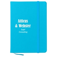 5 x 7 Customizable Notebook