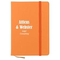 5 x 7 Custom-Made Notebook