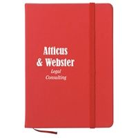 Personalized  Notebook 5 x7
