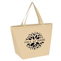 Picture of Non-Woven Budget Shopper Tote Bag