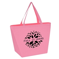 Picture of Non-Woven Budget Shopper Tote Bag
