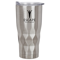 Picture of Custom 22oz Stainless Steel Vortex Tumbler