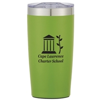 Picture of Custom 20 oz Two-Tone Himalyan Tumbler