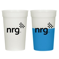Picture of Custom 17 oz Color Change Stadium Cup