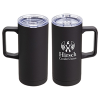 Picture of Custom 17 oz Vacuum Insulated Stainless Steel Mug