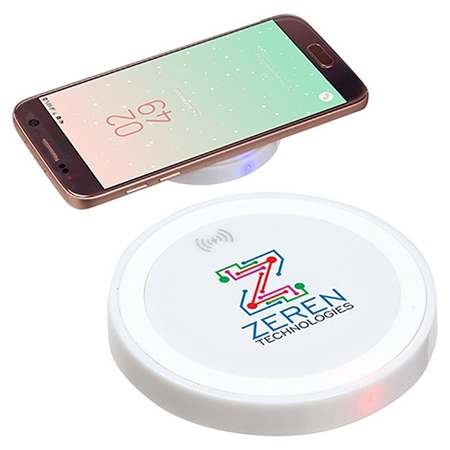 Promotional 5W Wireless Charger