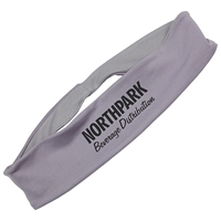 Cooling Headband With Logo