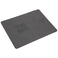 Picture of Mouse Pad with 10W Fast Wireless Charger