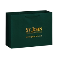 Paper Retail Bags with Logo