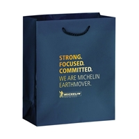 Customizable Paper Retail Bags
