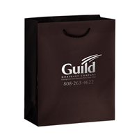 Custom Paper Retail Shopping Bags