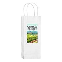 Custom Paper Wine Bags