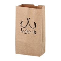Picture of Kraft Grocery Bag 6x3.6x11