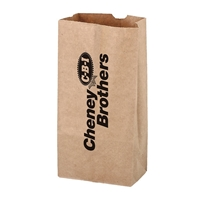 Picture of Kraft Grocery Bag 5x3x9.6