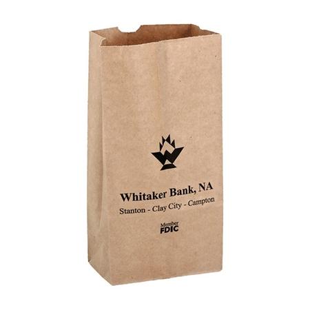Custom Popcorn Bags