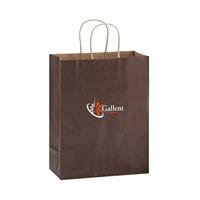 Custom Paper Tote Bags