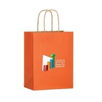 Custom Retail Paper Shopping Bags