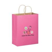 Custom Retail Paper Bags