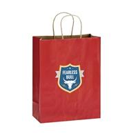 Custom Paper Retail Bags