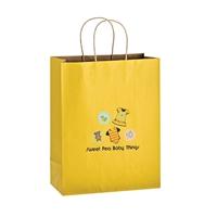 Custom Printed Paper Tote Bags