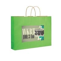 Customized Shopping Bags