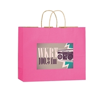 Customized Paper Retail Bags