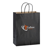 Customizable Paper Shopping Bags