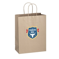 Promotional Paper Shopping Bags