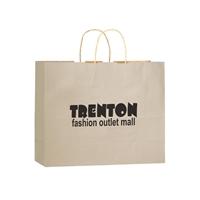 Custom Paper Retail Shopping Bags