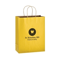 Customized Paper Tote Bags