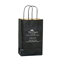 Imprinted Shopping Bags