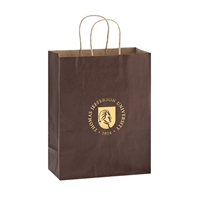Customized Paper Shopping Bags