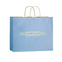 Promotional Paper Retail Bags