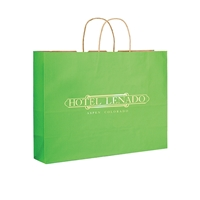 Personalized Paper Bags