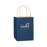 Paper Shopping Bags With Logo