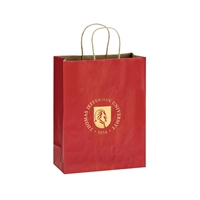 Branded Paper Tote Bags