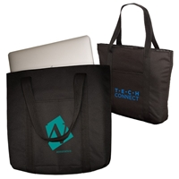 Promotional Budget Laptop Tote