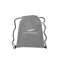 Custom Printed Drawstring Bags