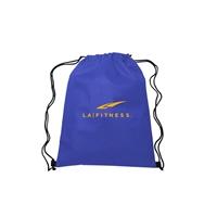 Trade-show Drawstring Bags