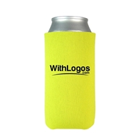 Picture of Custom 8 Oz. Slim Kan-Tastic Koozie
