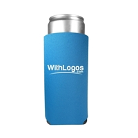 Picture of Custom  12 Oz. Slim Fit Kan-Tastic Koozie