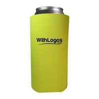 Picture of Custom 16 Oz. Tall Boy Koozie