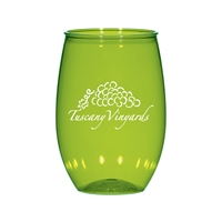 Picture of Custom 16 Oz. Stemless Wine Glass