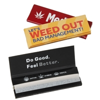 Custom Printed Rolling Papers