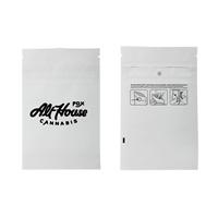 Custom Printed Marijuana Bags