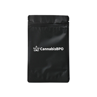Picture of Custom Smell Proof Bag 1OZ (Round)