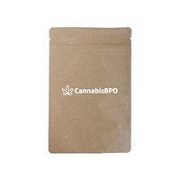 Promotional Smell Proof Marijuana Bags