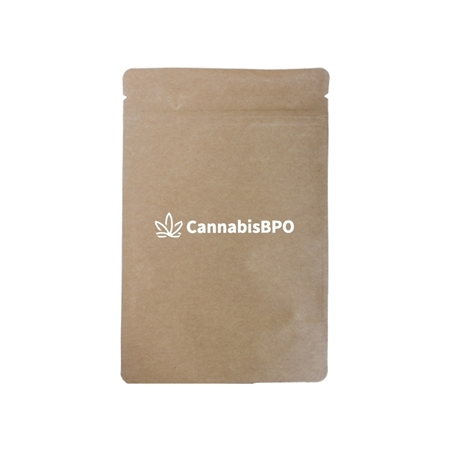 Promotional Smell Proof Marijuana Bags