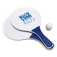 Picture of Custom Paddle Ball Game