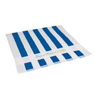Picture of Custom Seaside Beach Towel